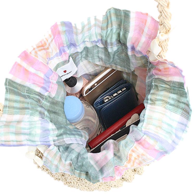 最大14倍 7 1 水Wエントリー Rカード メリージェニー merry jenny バッグ かごバッグ ぽこぽこペーパーBag ペーパーバッグ 巾着 カゴ 籠 ハンドバッグ おしゃれ ブランド レディース 春 夏 かわいい 可愛いGqUMSzVp