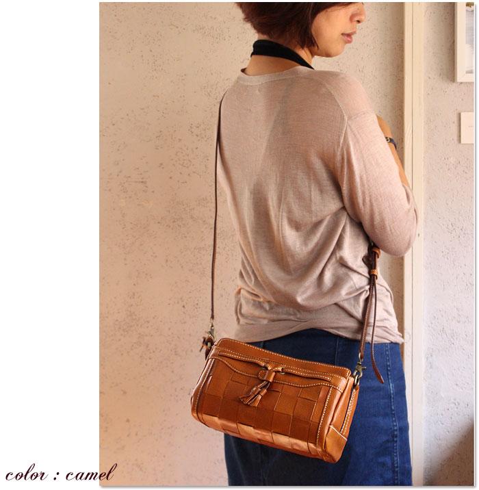 Dakota Dakota Sanga 2 also bags leather shoulder bag 1031295 (new-1033295)