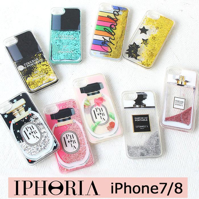 a2563e3cc4 IPHORIA Liquid Case for Apple iPhone 7/8 リキッド iPhoneケース☆iPhone7 / iPhone8  対応☆