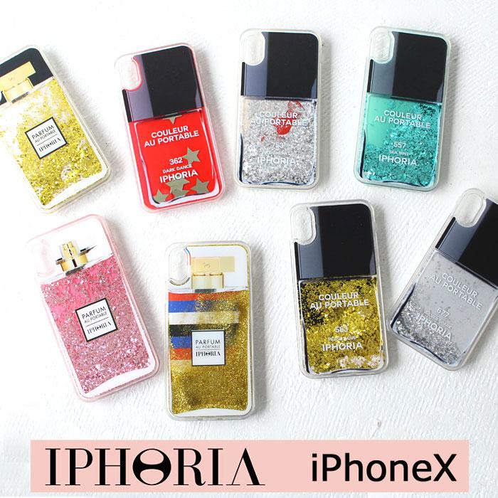 1f05811a75 IPHORIA Liquid Case for Apple iPhone X リキッド iPhoneケース☆iPhoneX / iPhoneXS  共通対応☆