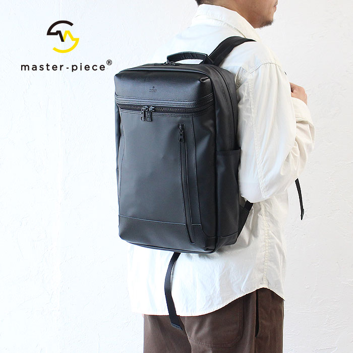 マスターピース バッグ バックパック デイパック リュックサック リュック メンズ レディース master piece STREAM-F 55531-F