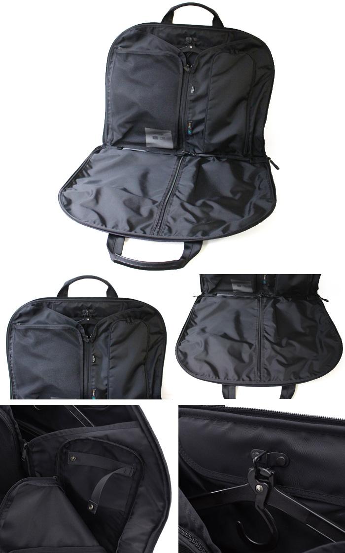 Yoshida Bag Porter Hybrid Garment Case 737 07939 A3 Adaptive Regular Article Present Mother S Day