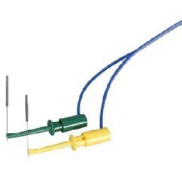 オームパルサー用 通販 オームクリップコードMK-II 全医療器 ※ラッピング ※ 6本セット