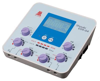 電子温灸器 Shouki-しょうき 全医療器