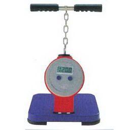 デジタル背筋力計