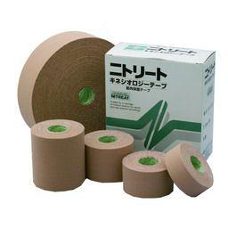 ニトリート キネシオロジーテープ 7.5cm×5m 4巻 × 10セット