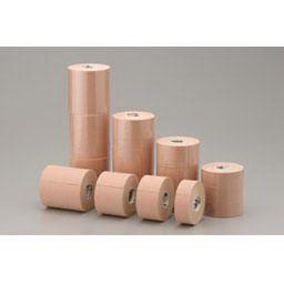 キネシオロジーテープ 巾7.5cm 4コ入り ムトーエンタープライズ × 10セット