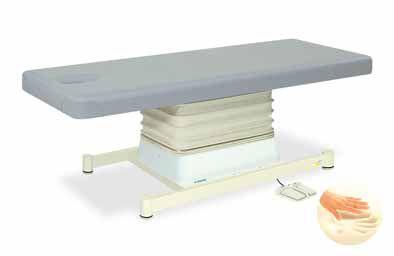 有孔垂直電動SLタイプ 高田ベッド製作所