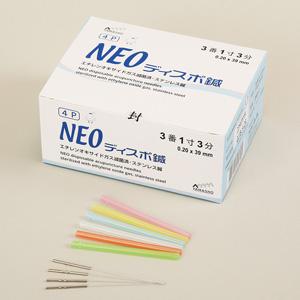 NEO 4P チープ デポー 2番 0.18 ×1寸 山正 240本 × 10セット