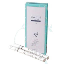 棒灸 治療家仕様の高品質 雑誌掲載 irodoriシリーズ 値下げ 激安卸販売新品 TOKIWA トワテック 10本