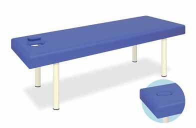 DXマッサージベッド 有孔フタ付 高田ベッド製作所
