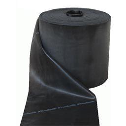 セラバンド 50ヤード 黒色:最強 日本メディックス
