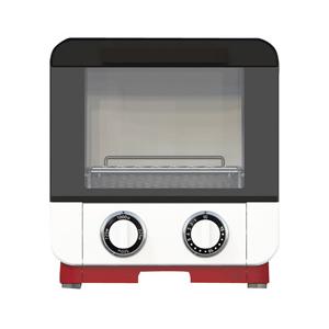 电烤箱厨房立方体(KITCHEN CUBE)小型(小型、小型)DOSHISHA DKC-OT1301(烤面包机)