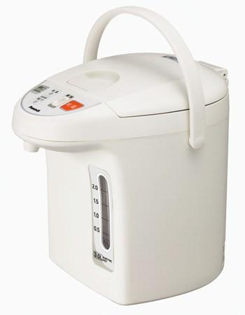 电水壶电热水壶 (电热水锅 / 沸腾电热开水瓶) WML-30-W 容量 3.0 L 孔雀保温瓶有限公司 (孔雀)