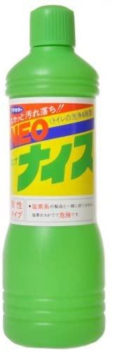 トイレ用洗剤 お求めやすく価格改定 初売り ネオナイス500ml 30個まとめ買い ×30個入り