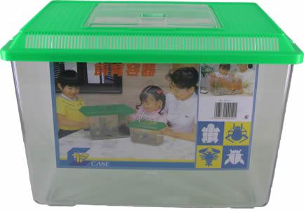 プラスチックケース 特大 1ケース(6ヶ入) 107 SANKO(三晃/サンコー)