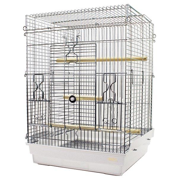 鳥かご 465パラキート 手のりケージ(大型) HOEI(豊栄/ホーエイ)