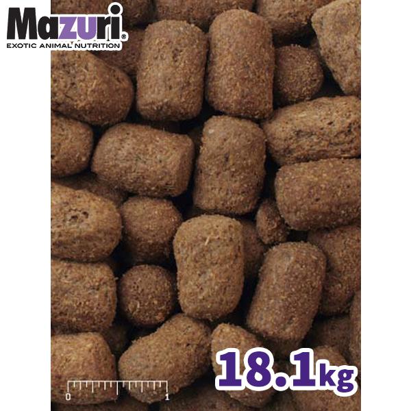 マリンベアーダイエット 業務用 18.1kg ホッキョクグマ用 5M5N Mazuri(マズリ)