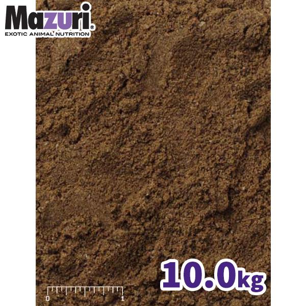 肉食用アクアティックジェル L/S 業務用 10.0kg 魚類用 5B0C Mazuri(マズリ)
