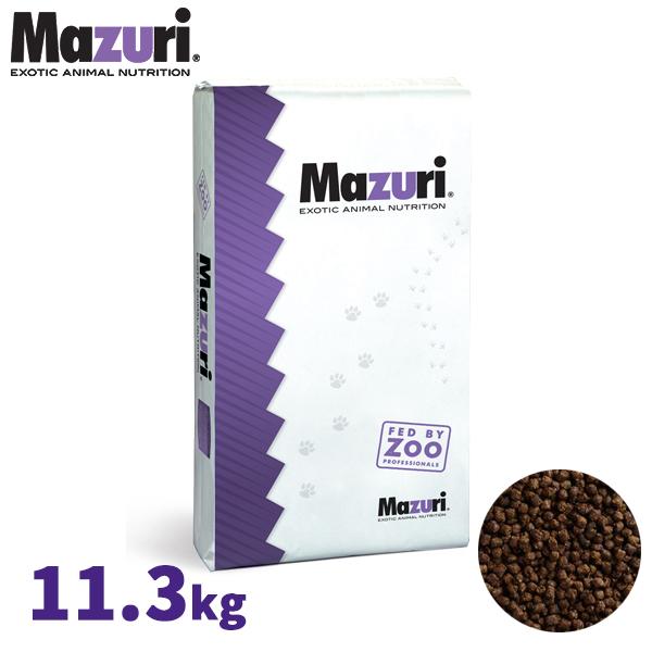 アクアティックダイエット(草食用)固形飼料 業務用 11.3kg 魚類用 5E4R Mazuri(マズリ)
