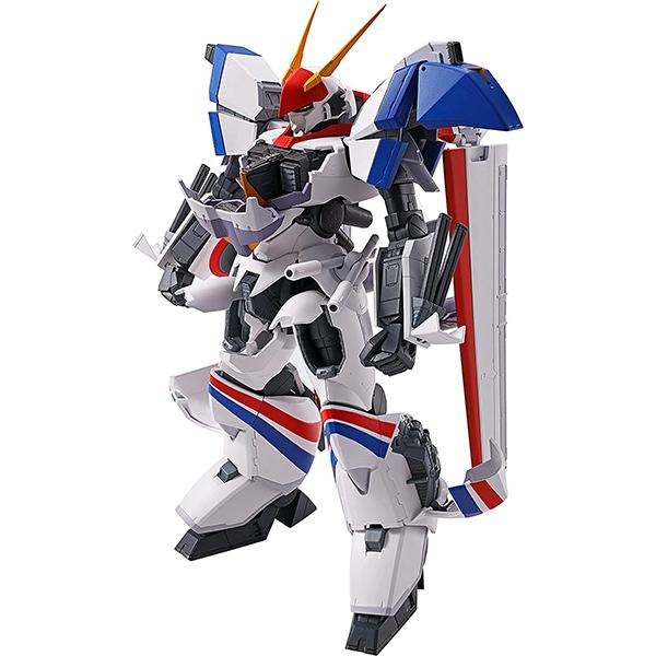 HI-METAL R ドラグナー1カスタム
