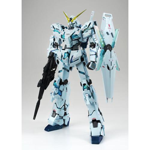 GUNDAM FIX FIGURATION METAL COMPOSITE ユニコーンガンダム(最終決戦仕様)
