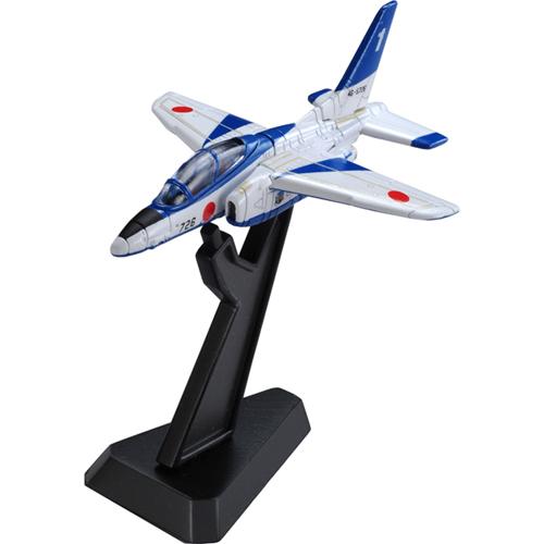 ミニカー  トミカプレミアム 22 航空自衛隊 T-4 ブルーインパルス | おすすめ 誕生日プレゼント ギフト おもちゃ