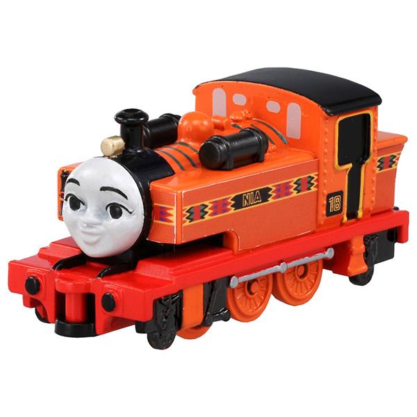 トミカ ミニカー トーマストミカ 06 ニア | おすすめ 誕生日プレゼント ギフト おもちゃ