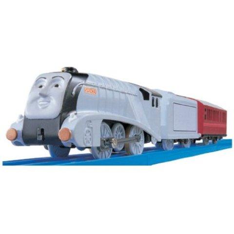 超激安 おもちゃ 車両 大規模セール 電車 編成 プラレールトーマス TS-10 誕生日プレゼント ギフト スペンサー おすすめ