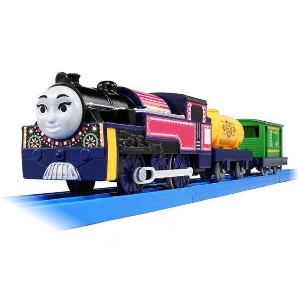希望者のみラッピング無料 超激安特価 おもちゃ 車両 電車 編成 プラレールトーマス TS-23 誕生日プレゼント ギフト おすすめ プラレールアシマ