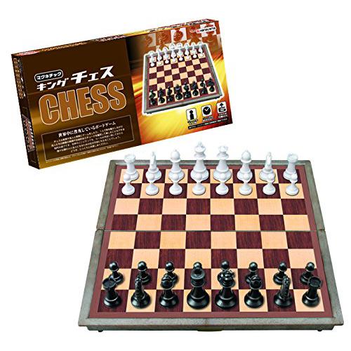 マグネチック キングチェス | おすすめ 誕生日プレゼント ゲーム