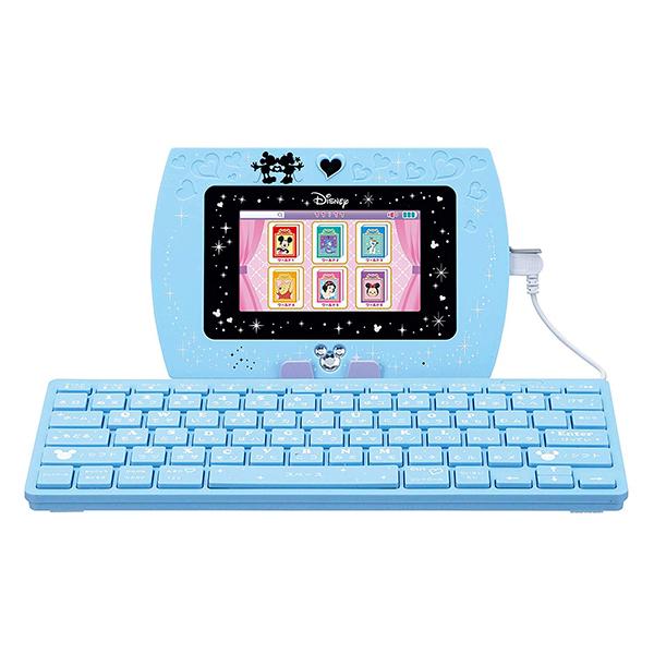 ディズニー マジカル ミー パッド&専用ソフト マジカルキーボードセット | 誕生日プレゼント ギフト おもちゃ