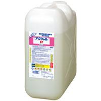 【送料無料】花王 食器洗浄機用洗剤 アクシャルP 業務用サイズ 25kg×1本