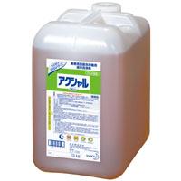 【送料無料】花王 食器洗浄機用洗剤 アクシャル 業務用サイズ 25kg×1本