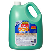 抗菌ワンダー 4.5Kgボトル×4本