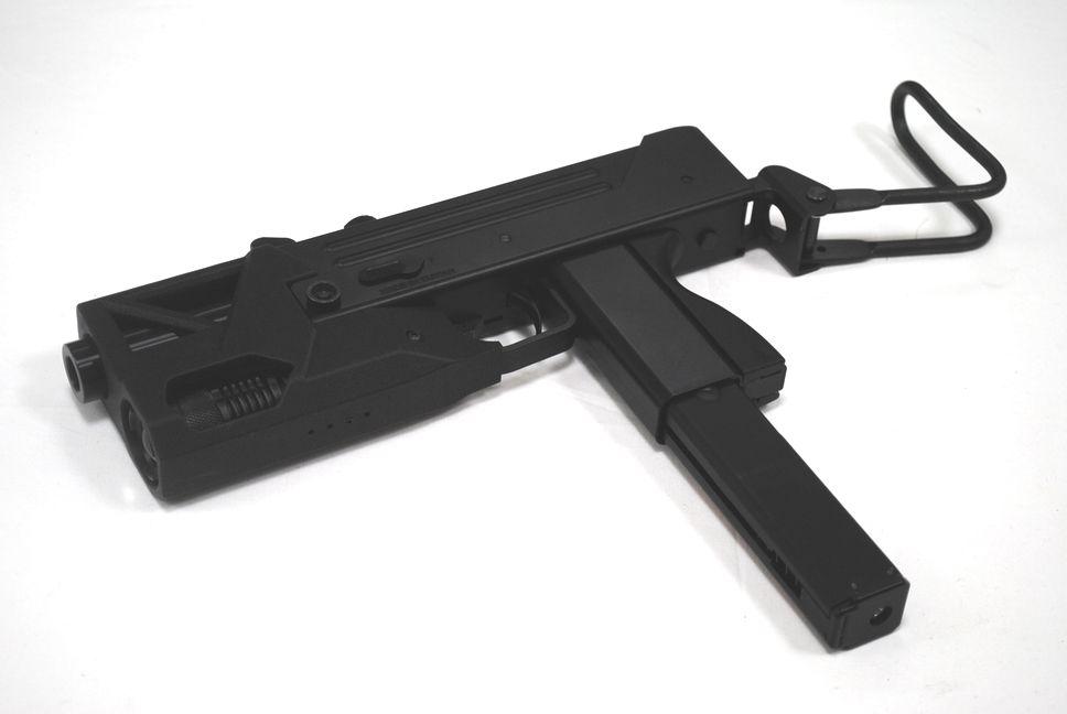 BLADE M11 短機関銃 ガスブローバック ガスガン ライトモジュールタイプ L1
