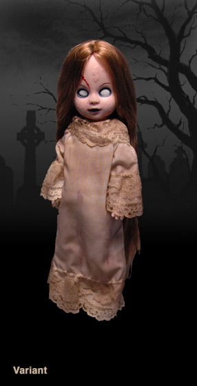 【まもなく再入荷 1701】リビングデッドドールズ(Living Dead Dolls)13周年記念シリーズ1 Posey/メズコダイレクト限定 variant【05P03Dec16】