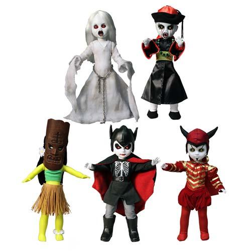 リビングデッドドールズ シリーズ27/5体セット (Living Dead Dolls)Series 27/SET OF 5
