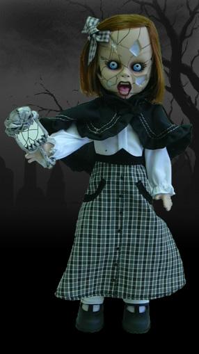 【まもなく再入荷 1701】リビングデッドドールズ(Living Dead Dolls)シリーズ13 EVANGELINE【05P03Dec16】