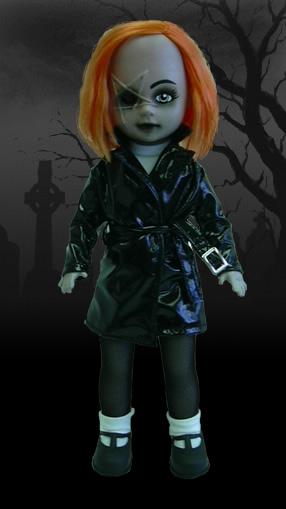 【まもなく再入荷 1512】リビングデッドドールズ(Living Dead Dolls)シリーズ13 IRIS