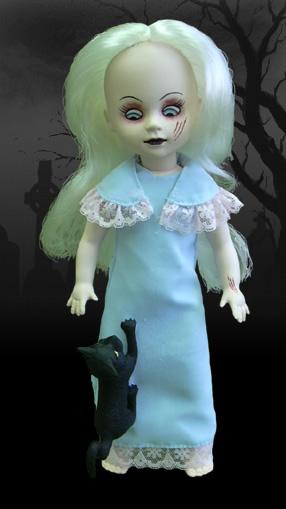 【まもなく再入荷 1805】リビングデッドドールズ(Living Dead Dolls)シリーズ13 SIMONE/シモーネ【P16Sep15】