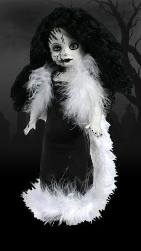 【まもなく再入荷 1509】リビングデッドドールズ(Living Dead Dolls)シリーズ5 ミステリーカラー HOLLYWOOD(ハリウッド)
