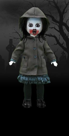 【まもなく再入荷 1509】リビングデッドドールズ(Living Dead Dolls)シリーズ19 AGANA