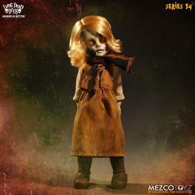 【送料無料】リビングデッドドールズ シリーズ34/Wassen Hole - Canary/(Living Dead Dolls)