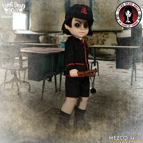 【まもなく再入荷 2004】【送料無料】リビングデッドドールズ 20周年記念 ミステリーver ダミアン/Damien/(Living Dead Dolls)