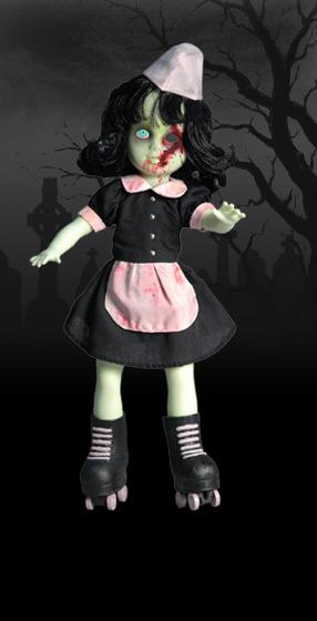 【まもなく再入荷 1707】リビングデッドドールズ(Living Dead Dolls)シリーズ22/Peggy Goo