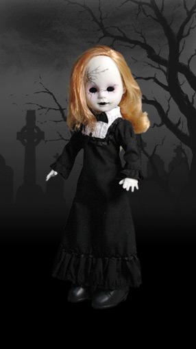 【まもなく再入荷 1805】リビングデッドドールズ(Living Dead Dolls) シリーズ23/Agatha