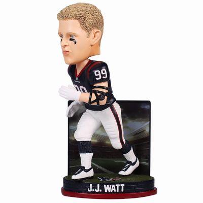 【まもなく再入荷 1807】2017年 NFL ボブルヘッド JJ・WATT スタジアム・ボブル/ヒューストン・テキサンズ