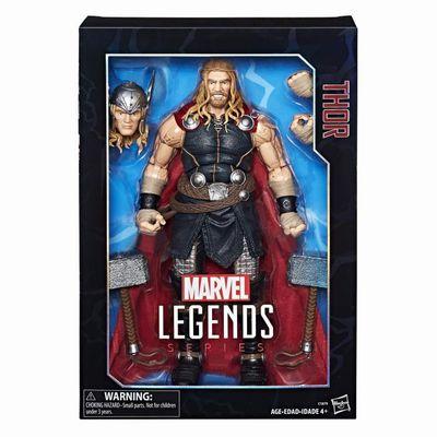 【まもなく再入荷 1908】ハズブロ マーベルレジェンド 12インチ Thor Marvel Legends