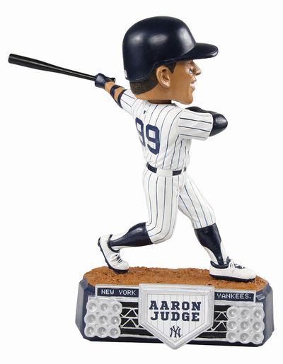 【まもなく再入荷 1903】2019年 MLB ボブルヘッド 限定 Stadium Lights シリーズ/アーロン・ジャッジ/ニューヨーク・ヤンキース